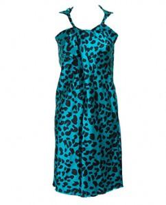 David Szeto dress
