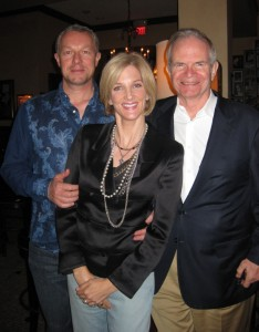 Kjell (Mr. Karen), Karen and MrB