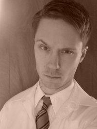 I'm Grant Miller. Click me to vote.