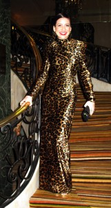 Epic Picture Post: Bloggers Looking Grrreat in Leopard