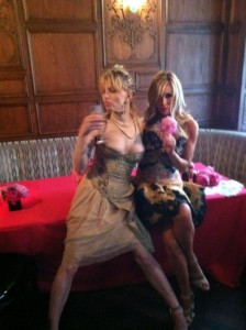 Courtney Love Is a Gateway Drug