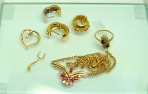 Jewel of the Month: Terri Berry's Birthday Ring