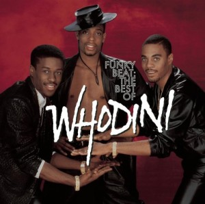 Flashback to 1984: Whodini and the Hat