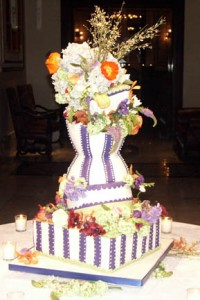 Good Wedding Cake, Not-So-Good Wedding Cake