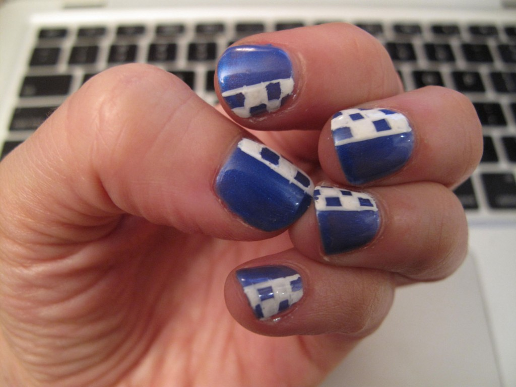 Marchs Manicure By Tracylee Percival Wendy Brandes Jewelry Blog