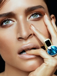 Beauty Shoot With Wendy Brandes Rings