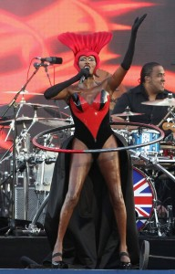 """Wear What You Want"" Icon: Grace Jones"
