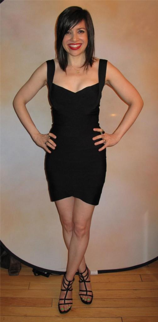 Amateur Little Black Dress Little Black Dresses