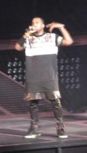 Kanye West and Fashion Amnesia