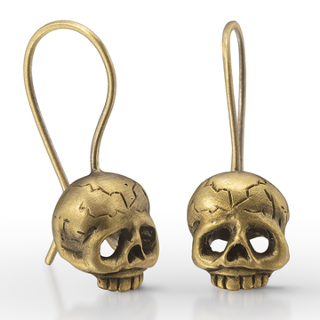 MoMoriSkull-Earrings-Gold_Zoom__08875_std