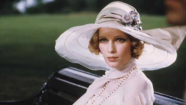 Mia Farrow in The Great Gatsby 3