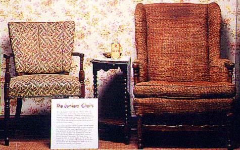 bunkerschairs