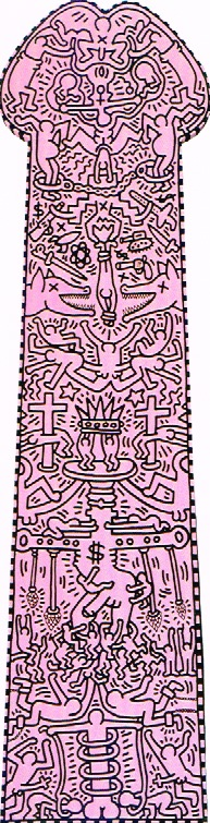 haringbookmark