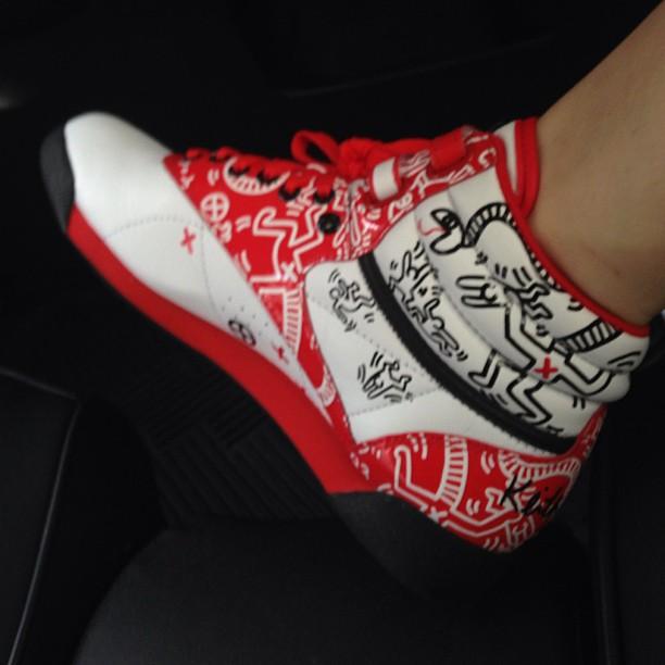 haringsneakers