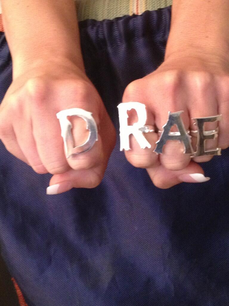 DRAErings