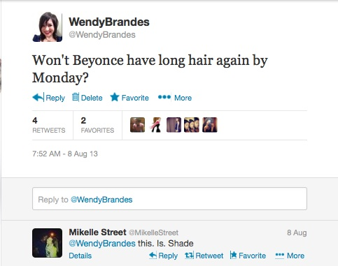beyoncetwitter