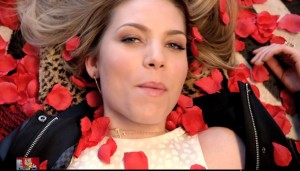 "Wendy Brandes Jewelry in Skylar Grey's ""Get Lucky"" Video"