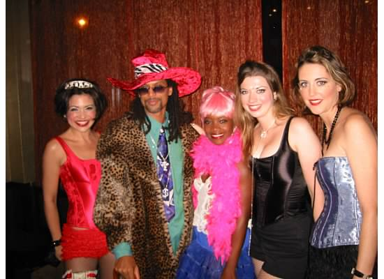 halloween2001group