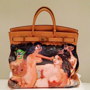 The Only Way to Make Me Like a Birkin Bag