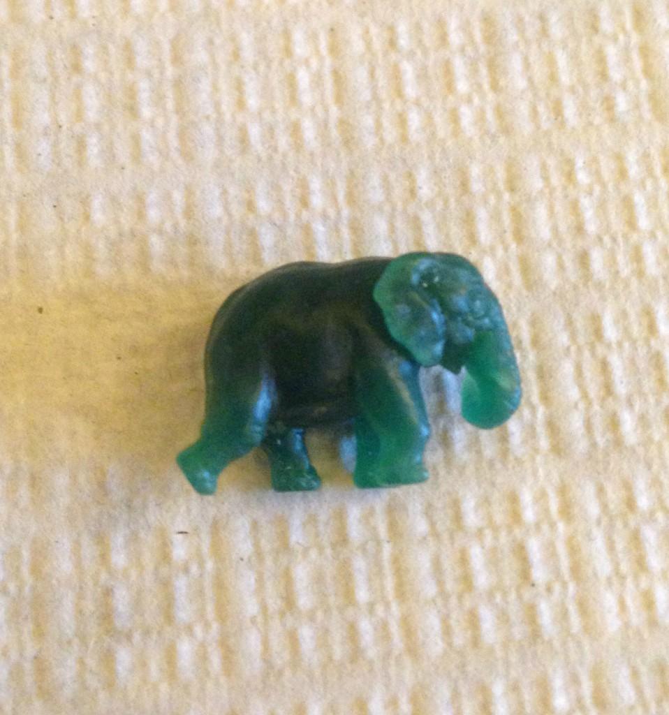 elephantwax