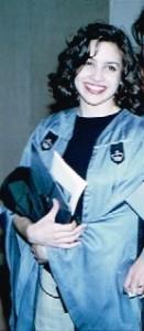Throwback Thursday: Columbia University Graduation