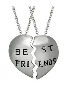 How to Wear Wendy Brandes Jewelry With Your BFF