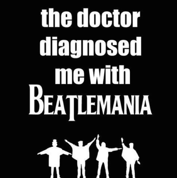 beatlemaina