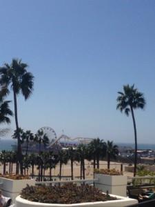Wanderlust 2014: Scenic Santa Monica, California