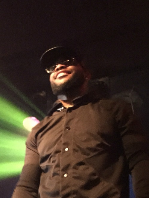 "Royce da 5'9"" is one half of PRhyme. (DJ Premier is the other half.)"