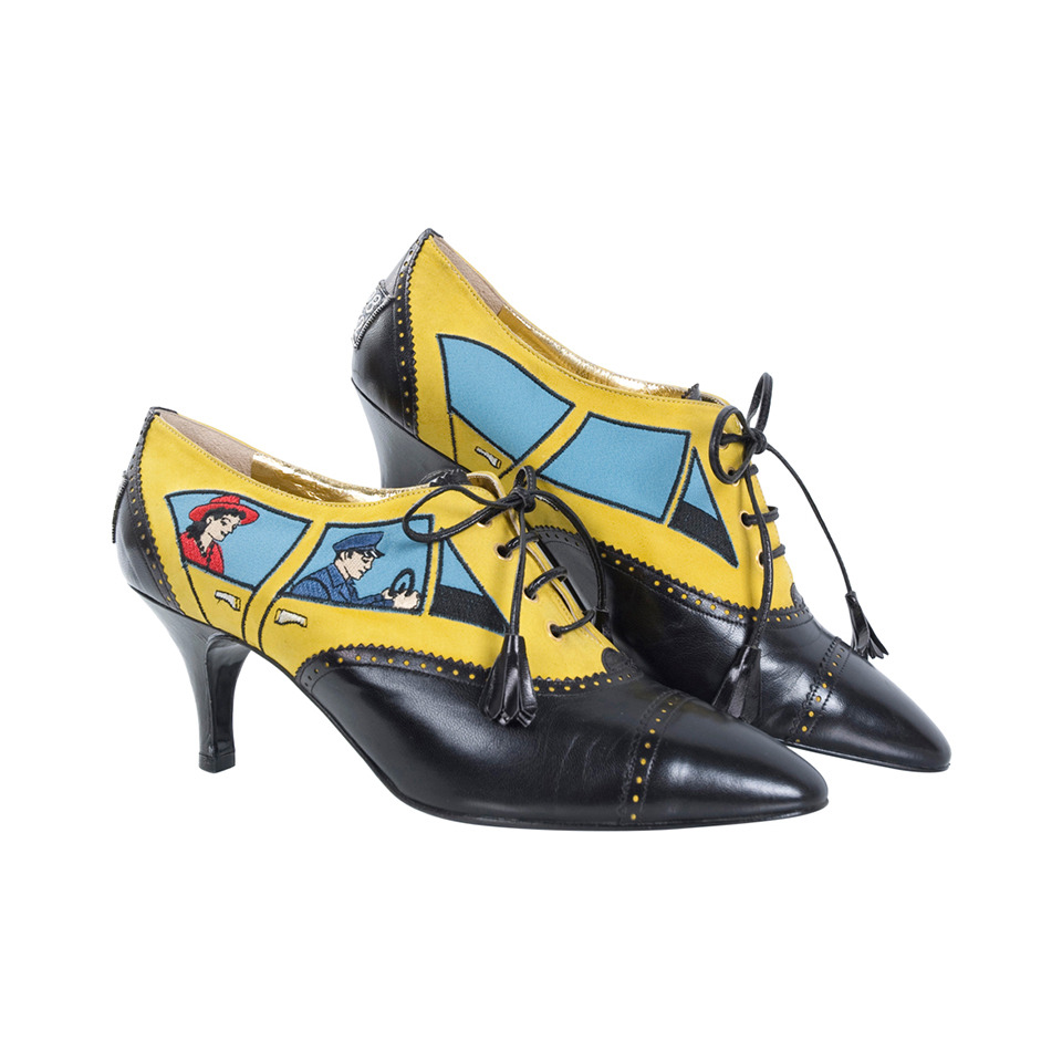 taxishoes