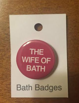 bathbadge