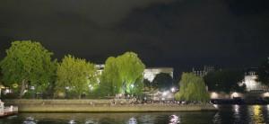 Wanderlust 2015: What Wendy Wore in Paris