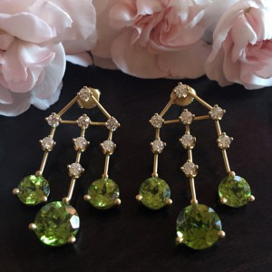 Welcome to August and Its Birthstone, Peridot