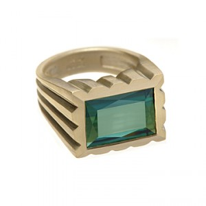 October's Other Birthstone: Tourmaline