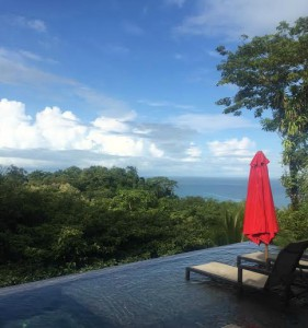 Photos From Thanksgiving in Costa Rica