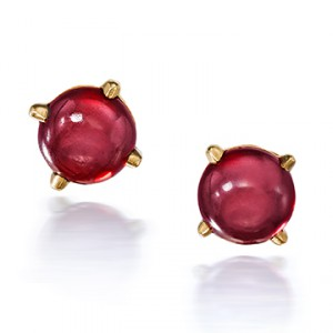 January's Birthstone, Garnet: More Colorful Than You Think