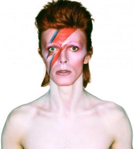 RIP, David Bowie.