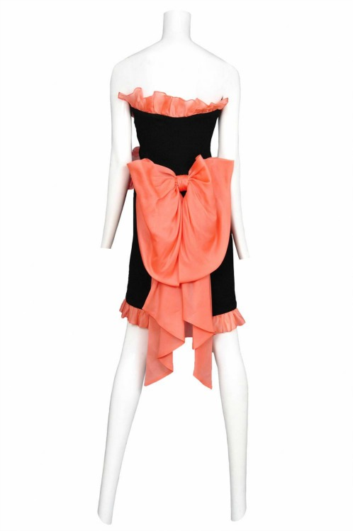 YSL_PEACH_RUFFLE_DRESS3_z