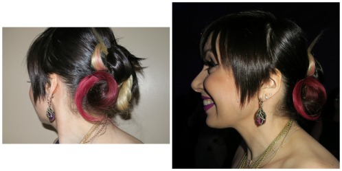 haircollage