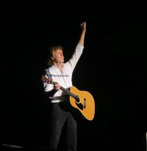 Musical Interlude: My Almost-Husband, Paul McCartney