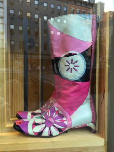 Non-Buyer's Remorse: Pucci Boots