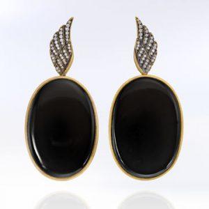 Wendy Brandes Jewelry on National Jeweler