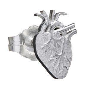 Wendy Brandes Heart Ring on JCK Online