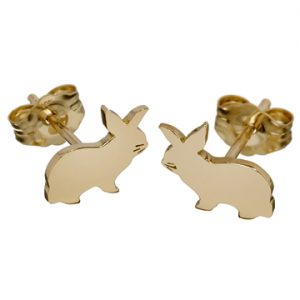 Hippity-Hoppity Easter Earrings