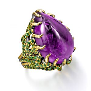 Recommended Reading: Fine Jewelry in the News