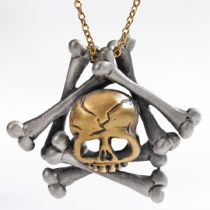 Skulls and Other Spooky Jewels