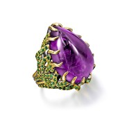 Marie Antoinette Ring