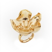 Zang Toi's Poppy Ring