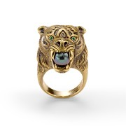 Christine's Tiger Ring