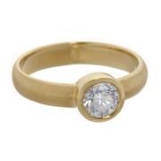 Olivia's Engagement Ring